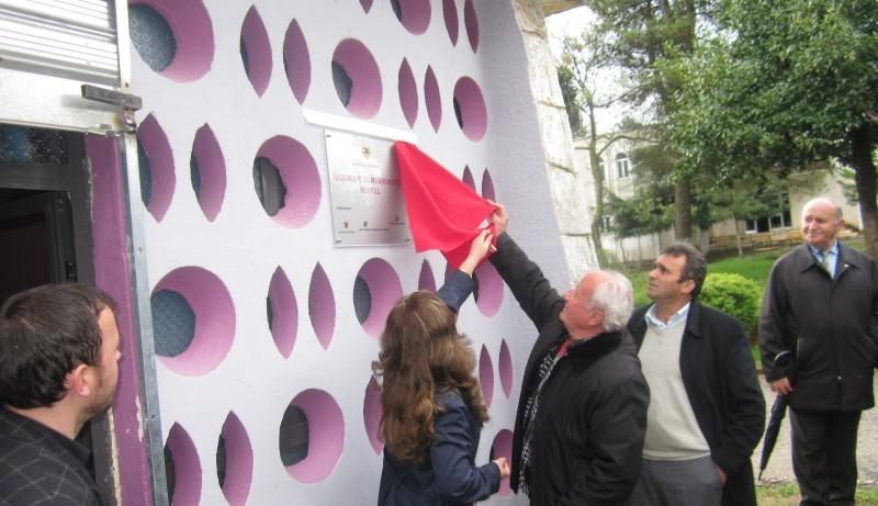 Bashkia Burrel mban premtimin, ndërton qendër për të moshuarit
