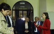 Kryetari i Bashkisë Mat priti sot  Ambasadorin e Zvicrës në Vendin tonë