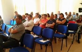 Në Bashkinë Mat zhvillohet, Dëgjesa e dytë   Publike per Vlerësimin Strategjik  Mjedisor
