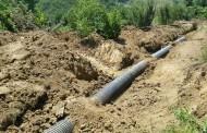 Pas 25 vitesh shkon uji vaditës në lagjen Bashkim në fshatin Baz