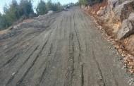 Ka nisur puna  për rehabilitimin e rrugës  Qaf Shënkoll - Macukull.