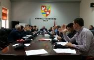U zhvillua mbledhja e Këshillit Bashkiak.