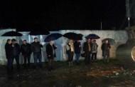 Bashkia Mat merr masat për përballimin e situatës së ndodhur nga reshjet e shumta të shiut