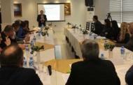 Në Kukës u zhvillua takimi me përfaqësuesit e nëntë Bashkive të Rajonit Verilindor të Shqipërisë.