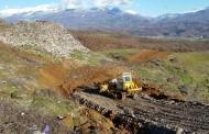 Bashkia Mat ka nisur punën për rehabilitimin e mbeturinave.