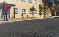 Rehabilitimi i rrugëve në lagjet e Qytetit