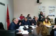 Këshilli Bashkiak zhvilloi mbledhjen e rradhës me këtë rend dite.