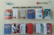 Këndi i Disiplinës Pozitive