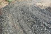 Ka nisur puna për rikonstruksionin e rrugës në fshatin Shëlli