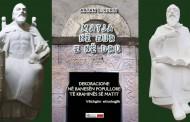 """Në Pallatin e Kulturës Burrel zhvillohet prezantimi i librit vëzhgim etnologjik """"MATJA NË GUR E NË DRU""""."""