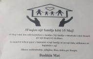 15 Maj Dita Ndërkombëtare e Familjes