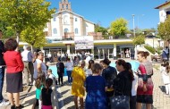 Festohet Dita Botërore e Turizmit në qytezën e Ulzës