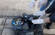 Të pastrojmë qytetin