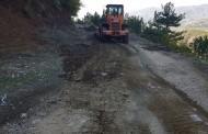 Ka nisur puna për rehabilitimin e Rrugëve Rurale.