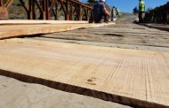 Ka filluar puna për riparimin e urave të dëmtuara.
