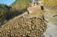 Ka përfunduar puna për rehabilitimin e Rrugës në fshatin Gjalish.