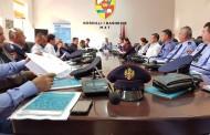 Mblidhet Këshilli  Vendorë i Sigurisë Publike (KVSP)