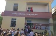 Festohet 45 vjetori i krijimit të Qëndrës Kulturore të Fëmijëve Mat.