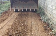 Ka nisur puna për rehabilitimin e rrugës në fshatin Bushkash