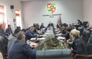 Mblidhet Shtabi i Emergjencave Civile në Mat