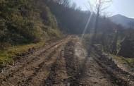 Nis puna për rehabilitimin e rrugës së fshatit Frankth