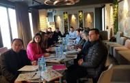 Me  datë 23.01.2020  u zhvillua takimi ballë-për-ballë midis përfaqësuesve të Bashkisë Mat
