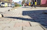 Vijon puna për vendosjen e rampave në qytetin e Burrelit