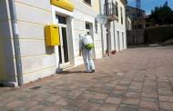 Vijon puna për dezinfektimin e Njësive Administrative të Bashkisë Mat.
