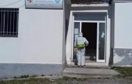Vazhdon dezinfektimi i Njësive Administrative dhe Qytetit për të dytën herë.