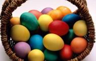 Bashkia Mat Ju uron të gjithë besimtarëve të krishterë, Gëzuar Pashkët.