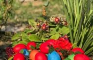 Bashkia Mat uron të gjithë besimtarët Ortodoksë Gëzuar Pashkët.