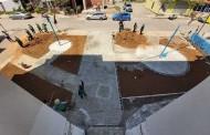 Të angazhuar për rregullimin e hapësirës publike tek rruga e gjimnazit