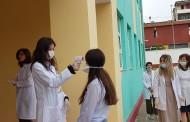 Rihapen shkollat e mesme