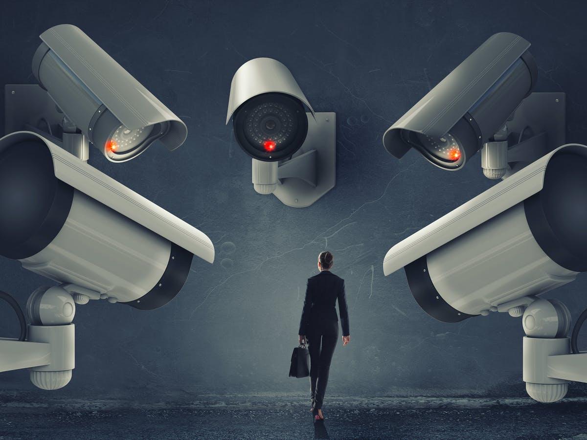Rregullorja e kamerave publike
