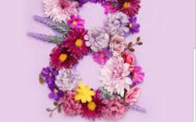 Gëzuar 8 Marsin